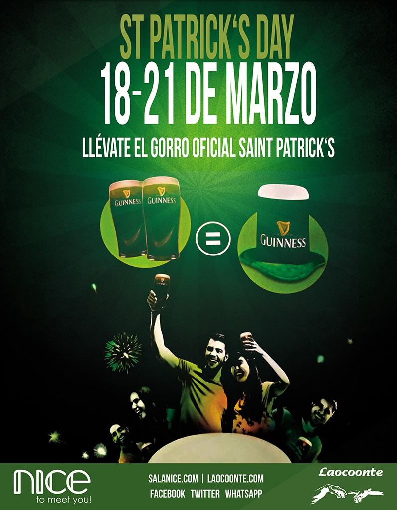 St. Patricks '15